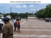 District Level Kho Kho Matches For Boys Girls
