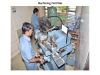Machining Facilities