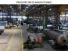Pressure Parts Manufacturing