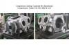 Compressor Casting Customer Burckhardt Compression Grade En 1563