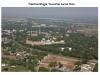 Walchandnagar Township Aerial Shot