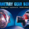 WIL Planetary Gear Box Brochure